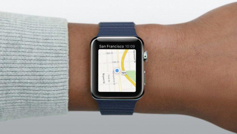 Cara Temukan Lokasi Menarik dengan Apple Watch