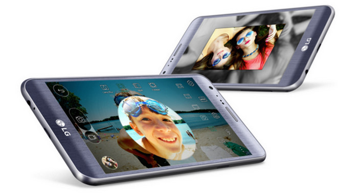 LG X Cam, Versi Murah dari G5