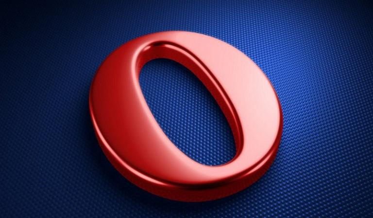 Browser Opera Permudah Pengguna Kelola Banyak Tab