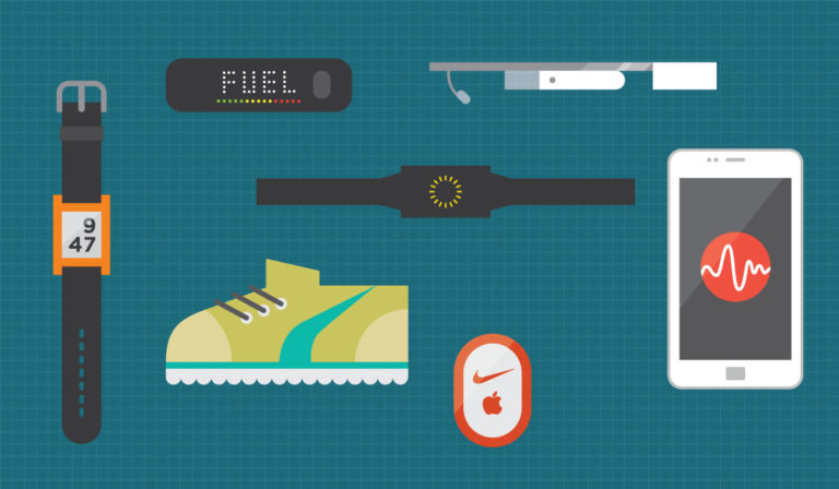 """10 Wearable Gadget yang """"Greget"""" di 2016"""