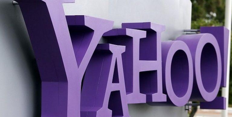 10 Perusahaan Ajukan Lamaran ke Yahoo