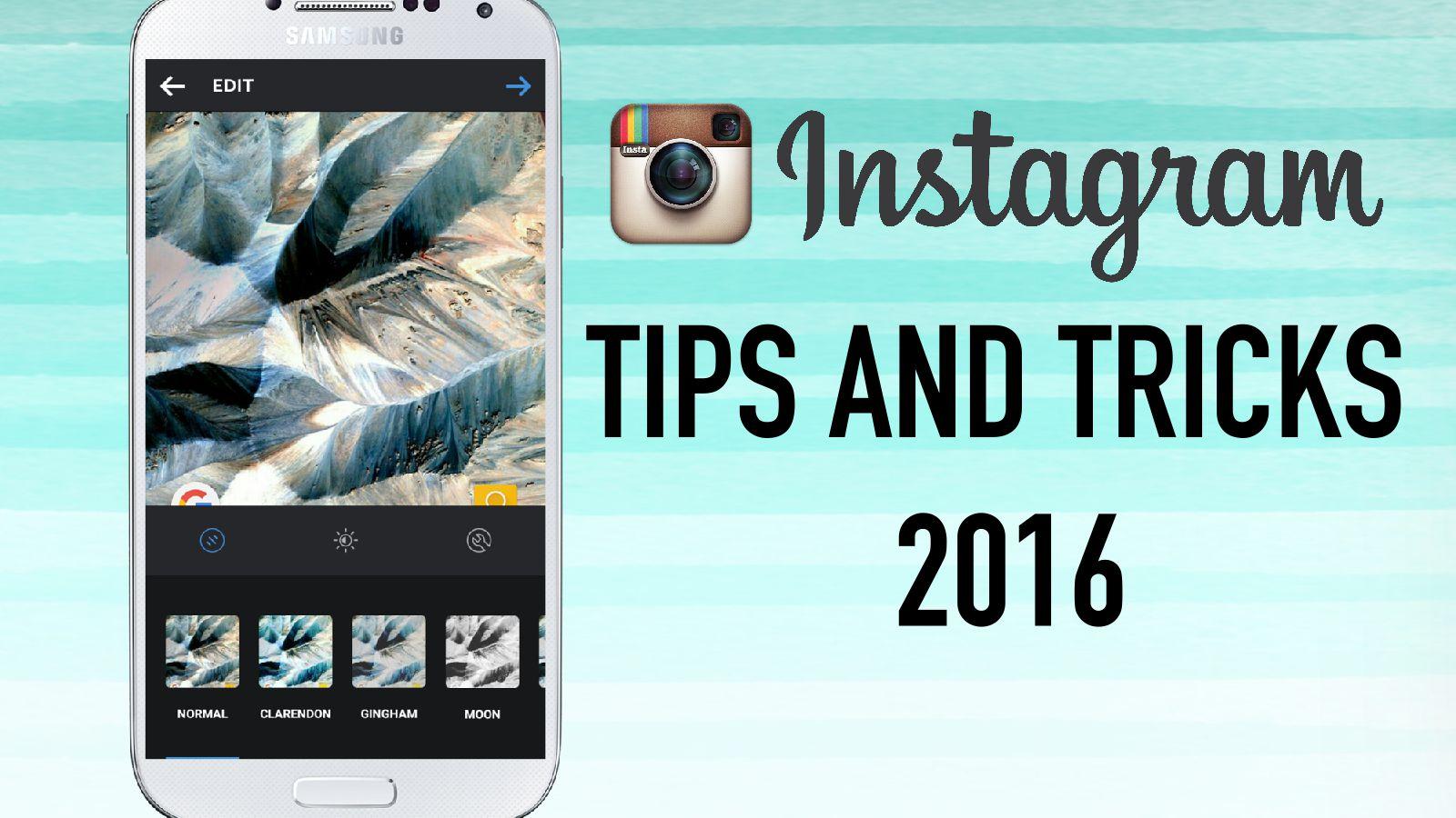 Trik Agar Foto Instagram Terlihat Lebih Profesional