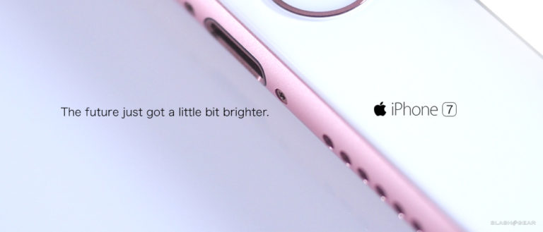 Apple akan Umumkan iPhone 7 dengan Layar OLED?