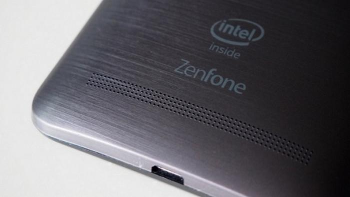 Depak Intel, Asus Rangkul Qualcomm & MediaTek