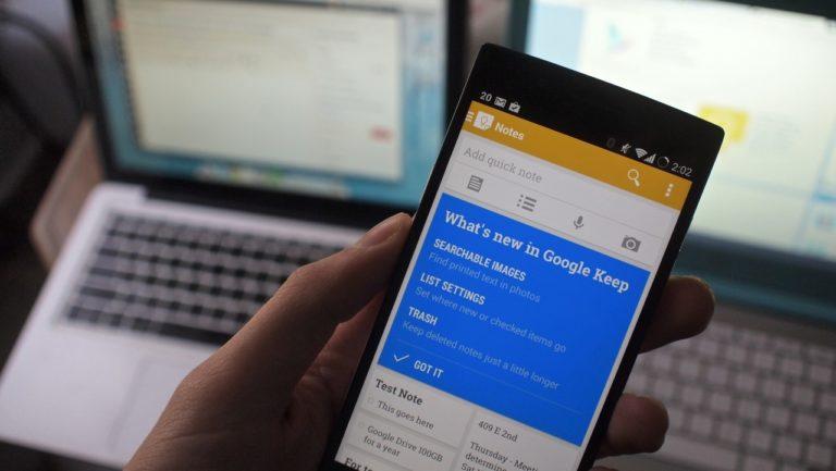 Apa Saja yang Bisa Dilakukan dengan Google Keep?