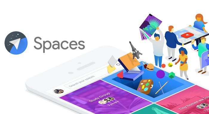 Google Spaces, Aplikasi Messaging 'Paket Komplit'