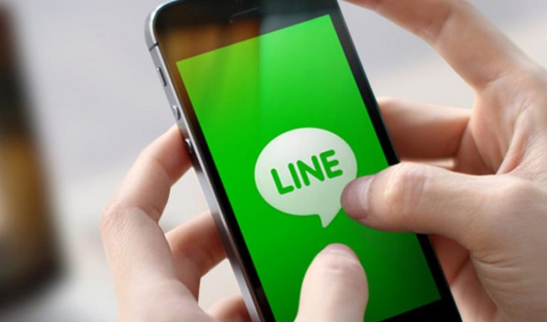 LINE Tembus 500 Juta Download di Google Play