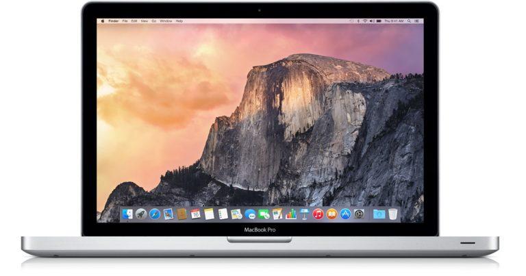 Tips Buat MacBook Serasa Baru Lagi