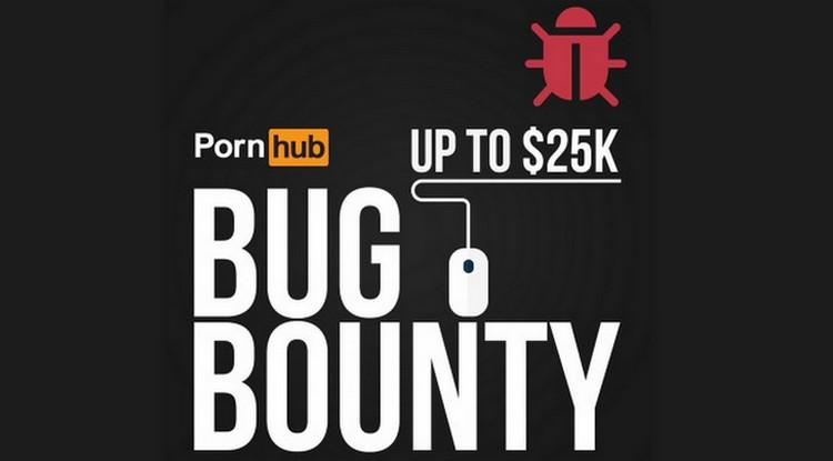 Pornhub Tawarkan Rp 300 Juta untuk yang Temukan Bug