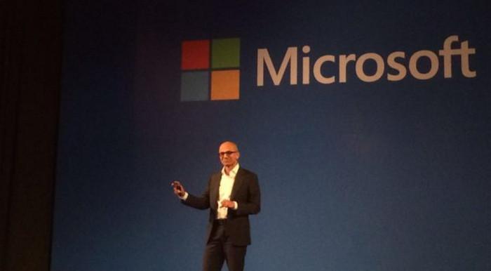 CEO Microsoft Satya Nadella Tantang Developer Lokal
