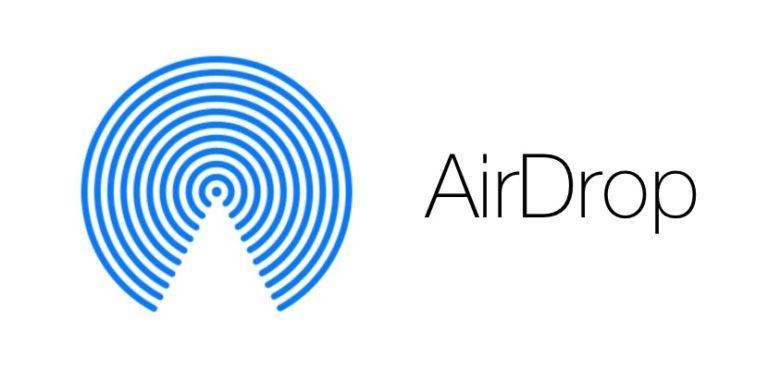 Ingin Kirim Data Via AirDrop? Begini Caranya