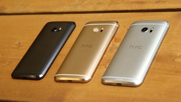 Cara Gunakan Apple AirPlay di HTC 10
