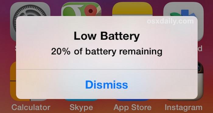 Baterai iPhone Habis? Kabarkan Keluarga dengan Cara Ini