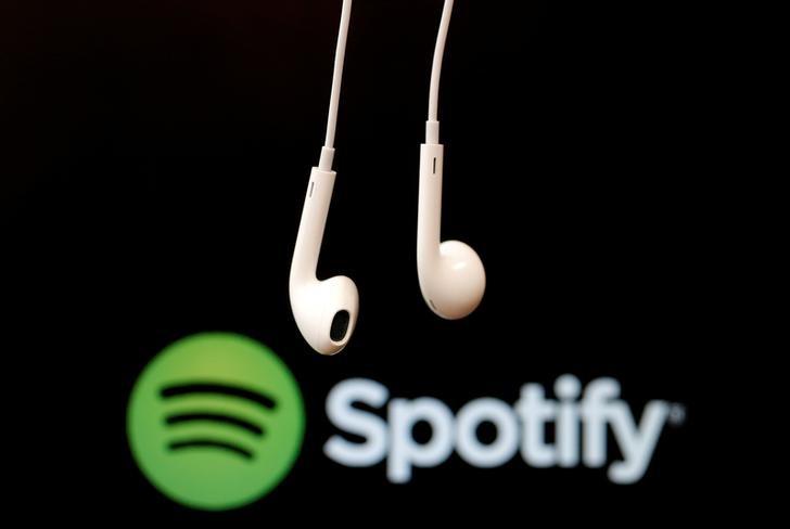 Spotify Jajal Fitur Baru 'Sponsored Songs'