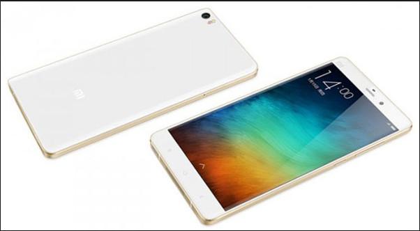 Spesifikasi Xiaomi Mi Note 2 Terkuak