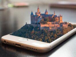 iPhone VR