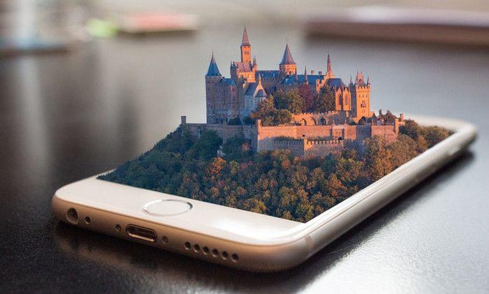 11 Aplikasi VR Terbaik untuk iPhone dan iPad 2021, Canggih!