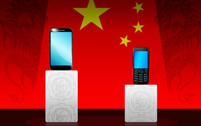 7 Smartphone China Terbaik
