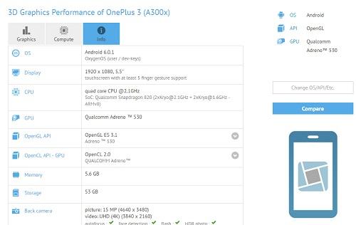 Detail-Spesifikasi-OnePlus-3-Sumber-GFXBench