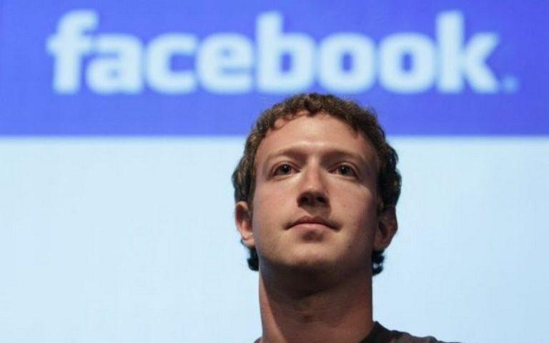 """Bos Facebook Siap """"Disidang"""" Kongres soal Skandal Data"""