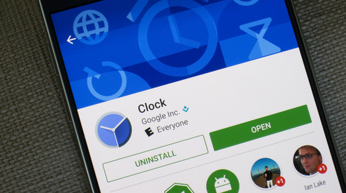 Google Clock Terima Update, Apa Saja yang Baru?
