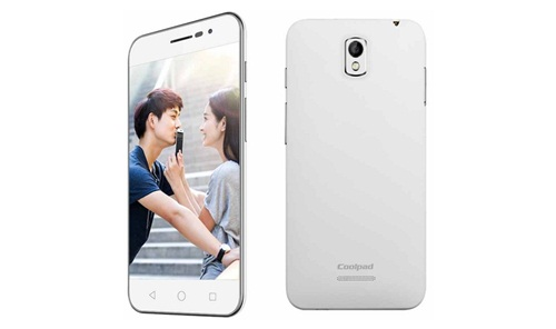 HP Coolpad Sky Mini