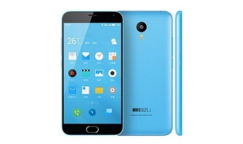 HP Meizu M2 Note