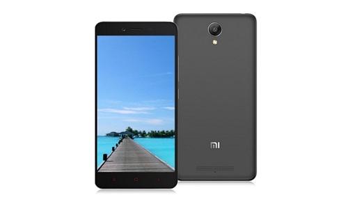 HP Xiaomi Note 2 Prime