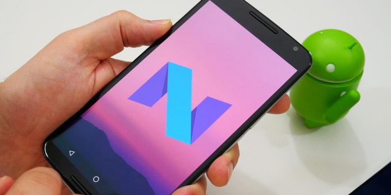 Google Desain Ulang Tombol Navigasi di Android N?
