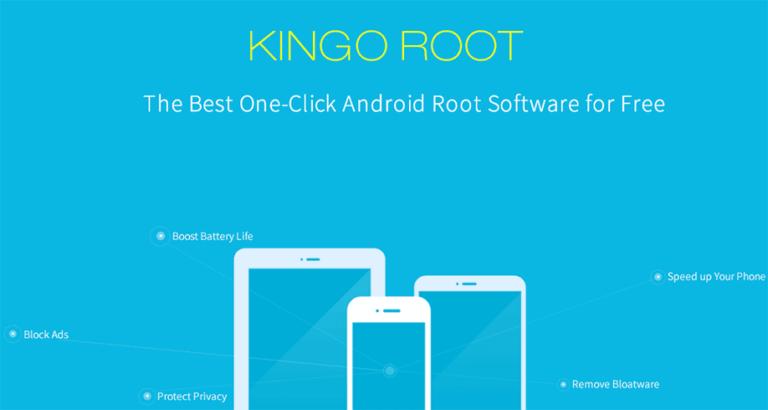 Cara Mudah Root Perangkat Android
