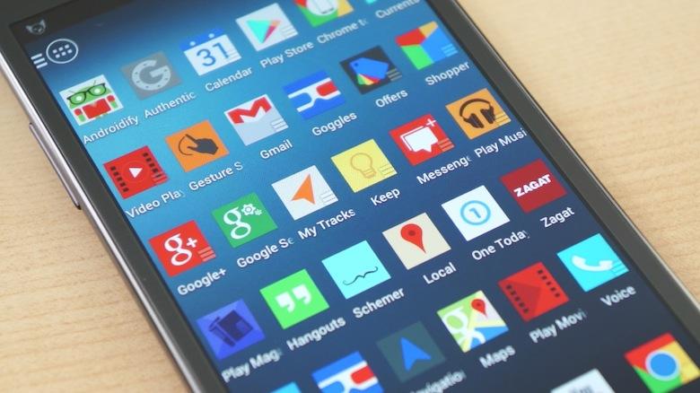 7 Aplikasi Keren Terbaru Untuk Android Telset
