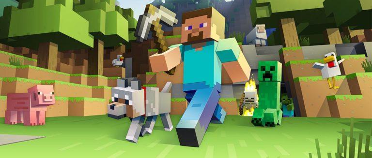11 Game Mirip Minecraft yang Harus Dicoba, Android dan PC
