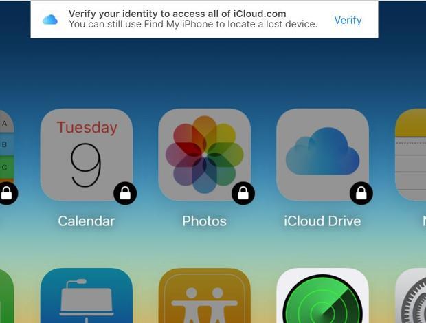 icloud-verify-identity