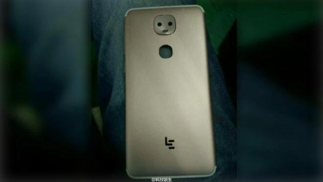 Smartphone LeEco