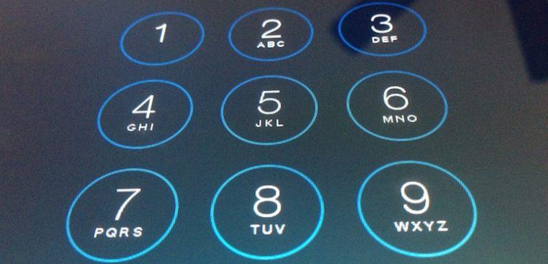 Kapan Kita Harus Gunakan PIN atau Password?