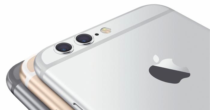 Lagi, Foto iPhone 7 Plus Dual Camera Beredar