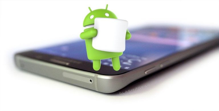 Perlahan Tapi Pasti, Android Marshmallow Mulai Rajai Pasar