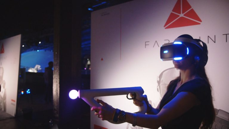 3 Perangkat VR yang Rebut Panggung E3 2016