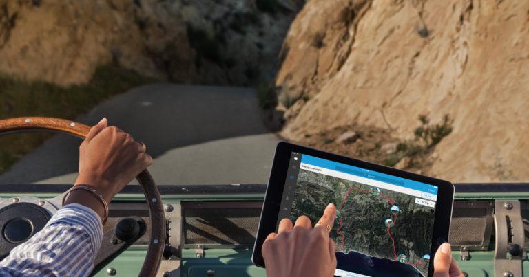Siapkan iPad Wi-Fi Only Jadi Teman Perjalanan Liburan