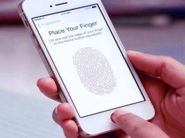 iPhone Terbaru Face ID Touch ID