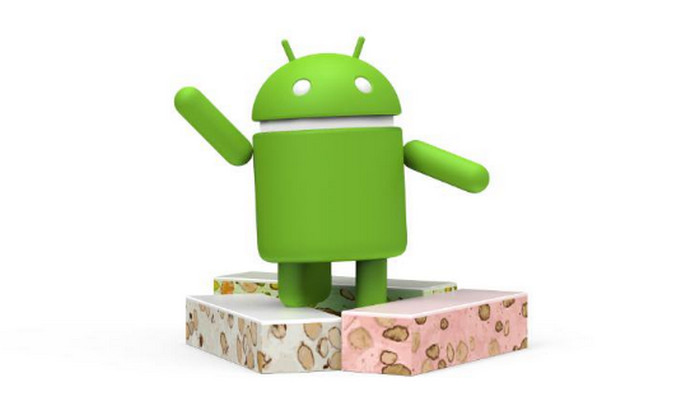 Android 7.0 Nougat Rilis 5 Agustus?