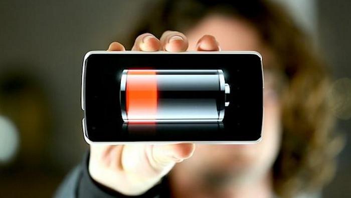 Biang Kerok Baterai Ponsel Cepat Rusak
