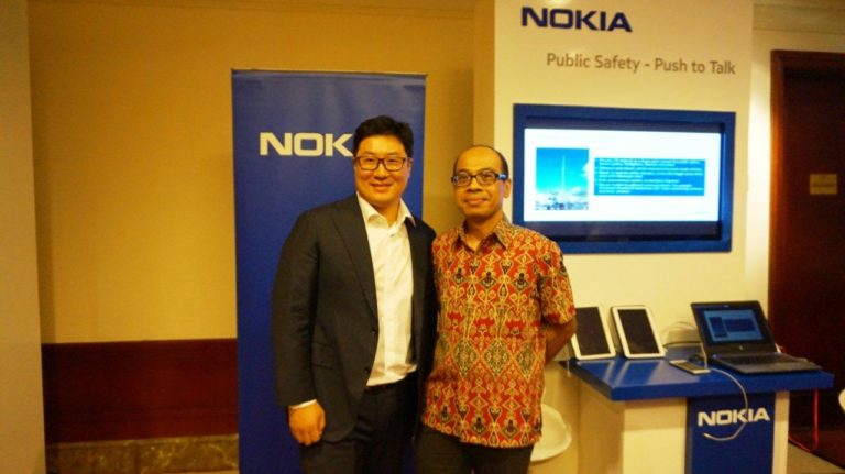Nokia Beberkan Pentingnya Implementasi Public Safety LTE