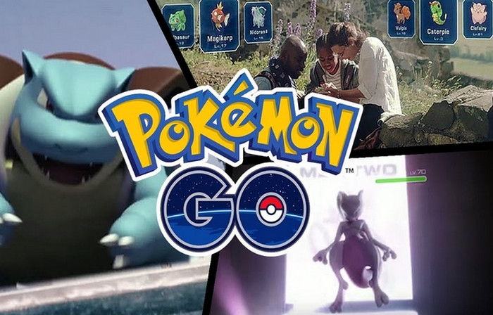Pokemon GO Lebih Populer dari Twitter, WhatsApp, dkk