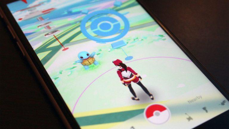 9 Orang Jadi Korban Perampokan Akibat Pokemon Go