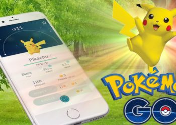 Starter di Pokemon GO