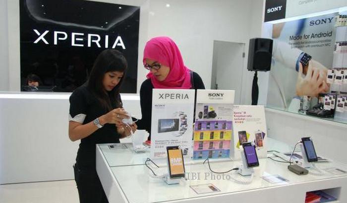 Indonesia Bukan Pasar Utama Sony