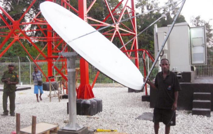 Daerah Terpencil Harus Mendapat Akses Jaringan Telekomunikasi