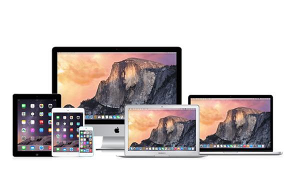 Apple Rilis Update iOS, OS X, watchOS, tvOS & iTunes
