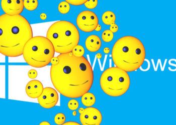 Emoji di WIndows